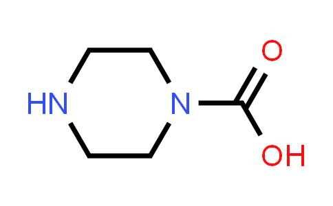 10430-90-7 | Piperazine-1-carboxylic acid