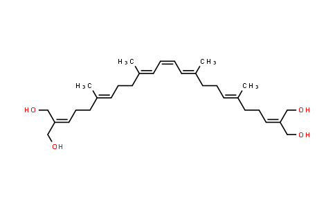 1043629-23-7 | Tetrahydroxysqualene