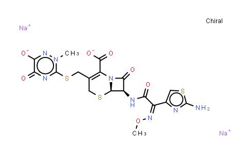 104376-79-6 | Ceftriaxone (sodium hydrate)