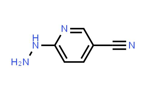 104408-24-4 | 6-Hydrazinyl-3-pyridinecarbonitrile