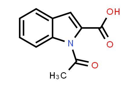 10441-26-6 | 1-Acetyl-1H-indole-2-carboxylic acid