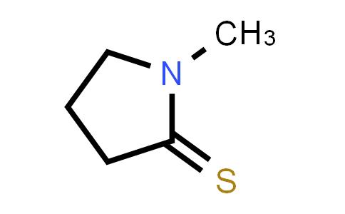 10441-57-3   1-Methylpyrrolidine-2-thione