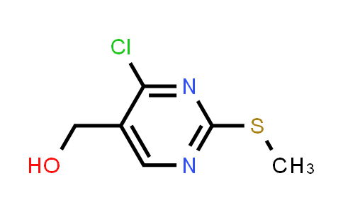 1044145-59-6 | (4-Chloro-2-(methylthio)pyrimidin-5-yl)methanol