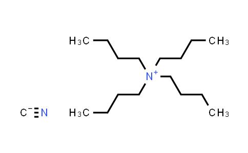 10442-39-4   Tetrabutylammonium cyanide