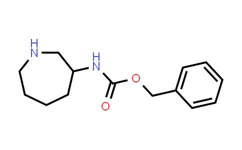 1044561-15-0 | Benzyl azepan-3-ylcarbamate