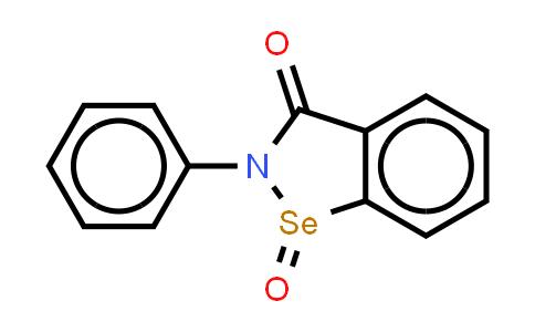 104473-83-8   Ebselen oxide