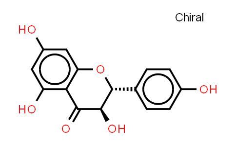 104486-98-8 | (±)-Dihydrokaempferol