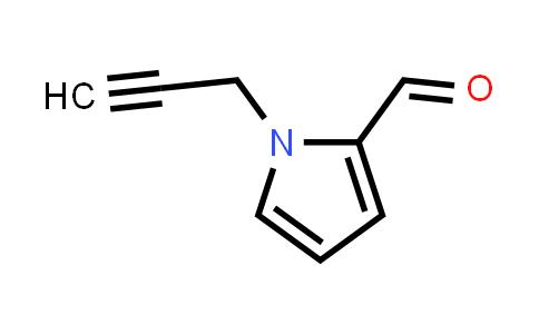 104501-02-2 | 1-(Prop-2-yn-1-yl)-1H-pyrrole-2-carbaldehyde