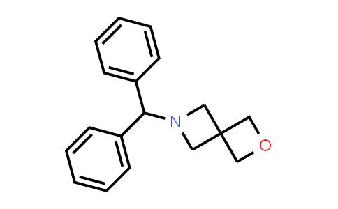 1045709-00-9 | 6-(Diphenylmethyl)-2-oxa-6-azaspiro[3.3]heptane