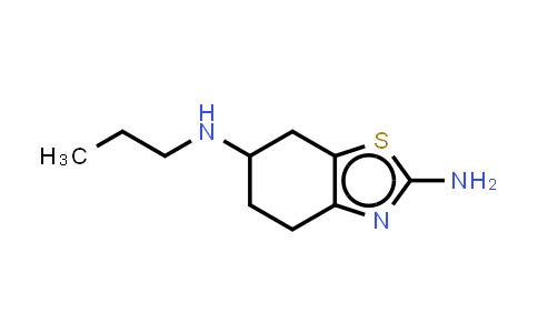 104617-86-9   (±)-Pramipexole