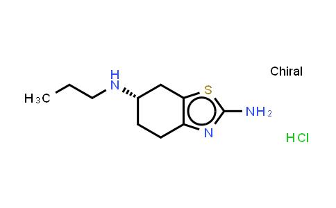 104632-27-1 | Dexpramipexole (dihydrochloride)