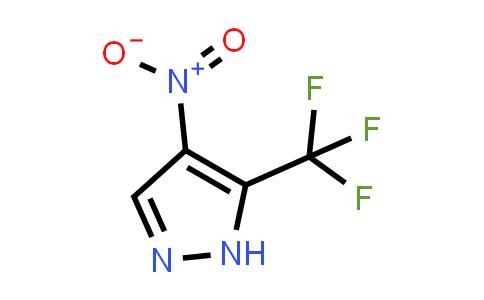 1046462-99-0   4-Nitro-5-(trifluoromethyl)-1H-pyrazole