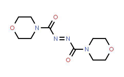 10465-82-4 | Diazene-1,2-diylbis(morpholinomethanone)