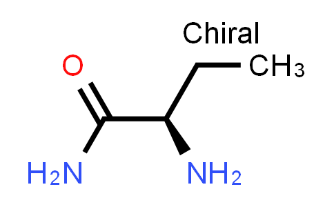 104652-77-9   D-2-Aminobutyramide