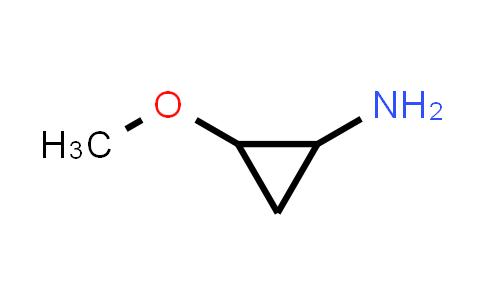 1046534-16-0 | 2-Methoxycyclopropan-1-amine