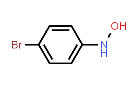 10468-46-9 | Hydroxylamine, N-(p-bromophenyl)-
