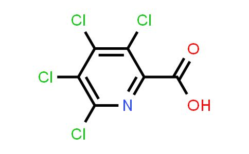 10469-09-7 | 3,4,5,6-Tetrachloropicolinic acid