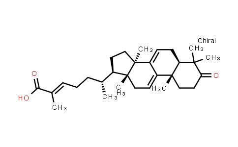 104759-35-5 | Ganoderic acid S1