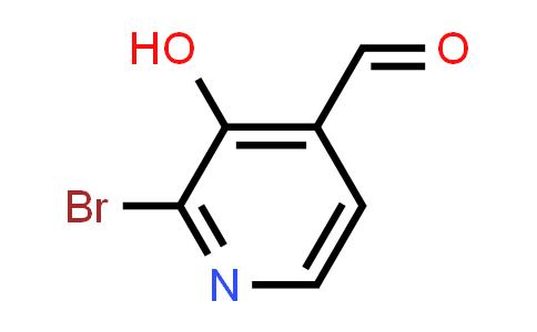 1047665-64-4   2-Bromo-3-hydroxyisonicotinaldehyde