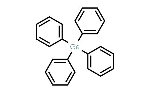 1048-05-1 | Tetraphenylgermane