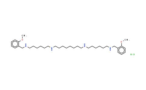 104807-40-1 | Methoctramine