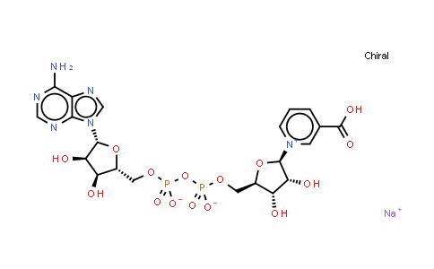 104809-30-5 | NAAD sodium salt