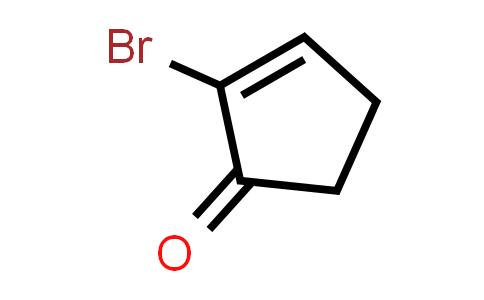 10481-34-2 | 2-Bromo-2-cyclopentenone