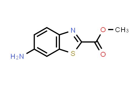 1048367-37-8 | Methyl 6-aminobenzo[d]thiazole-2-carboxylate