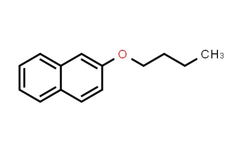 10484-56-7 | Butyl beta-naphthyl ether