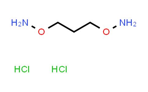 104845-82-1 | 1,3-Bis-aminooxy propane dihydrochloride