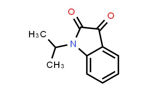 10487-31-7 | 1-Isopropyl-1H-indole-2,3-dione