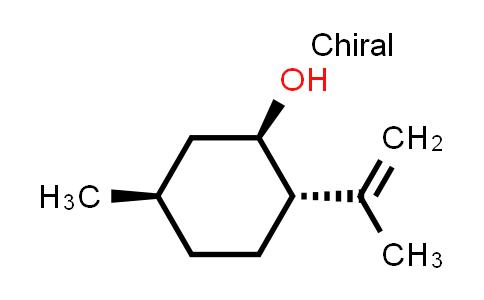 104870-56-6   (+)-Isopulegol
