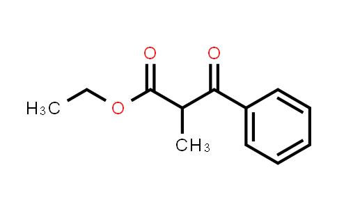 10488-87-6   Ethyl 2-methyl-3-oxo-3-phenylpropanoate