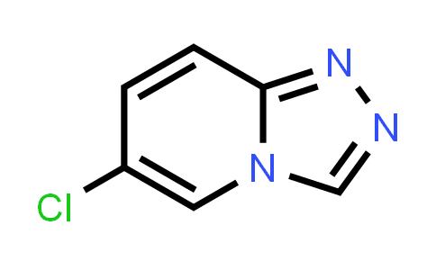 1048913-70-7 | 6-Chloro-[1,2,4]triazolo[4,3-a]pyridine