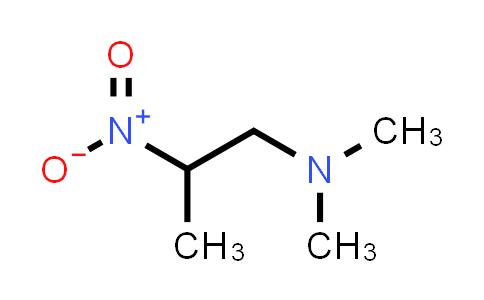 104892-72-0 | 1-Propanamine, N,N-dimethyl-2-nitro-