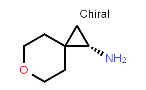1048962-51-1   (1S)-6-Oxaspiro[2.5]octan-1-amine