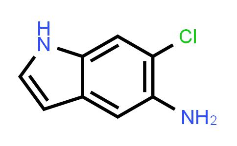 1049022-23-2 | 6-Chloro-1H-indol-5-amine