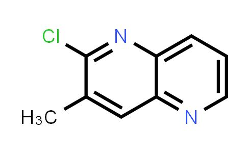 1049030-27-4   2-Chloro-3-methyl-1,5-naphthyridine