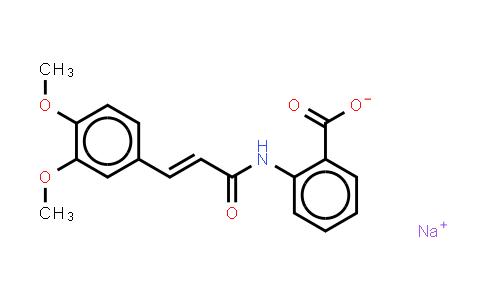 104931-56-8 | Tranilast (Sodium)