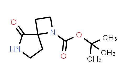 1049730-83-7 | tert-Butyl 5-oxo-1,6-diazaspiro[3.4]octane-1-carboxylate