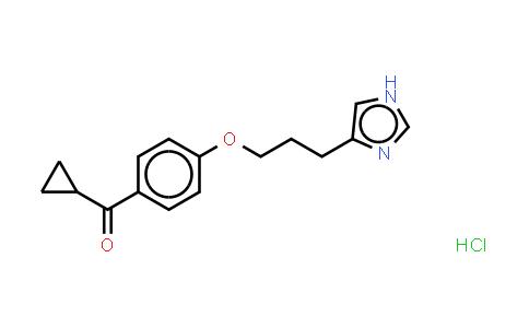 1049741-81-2 | Ciproxifan (hydrochloride)