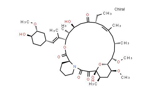 104987-12-4 | Ascomycin