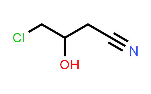 105-33-9 | 4-Chloro-3-hydroxybutanenitrile