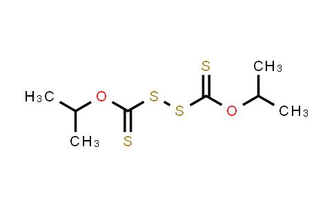 105-65-7 | Diisopropyl xanthogen disulfide