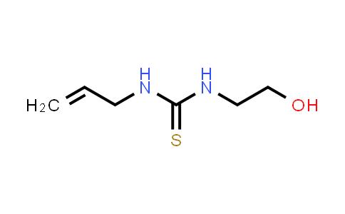 105-81-7 | 1-Allyl-3-(2-hydroxyethyl)thiourea