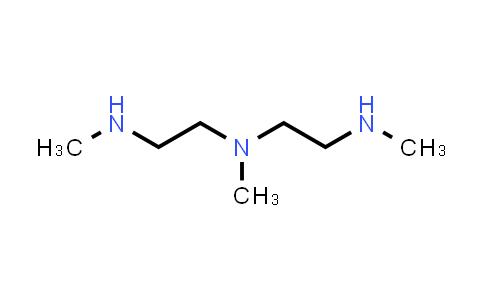 105-84-0 | N,N'-Dimethyl-N-[2-(methylamino)ethyl]ethylenediamine