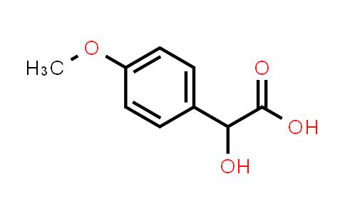 10502-44-0 | DL-4-Methoxymandelic acid