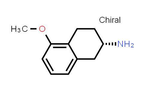 105086-80-4 | (S)-5-methoxy-1,2,3,4-tetrahydronaphthalen-2-amine