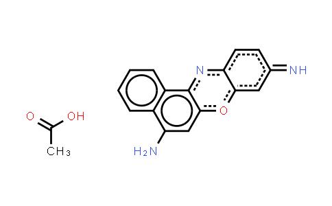10510-54-0 | Cresyl Violet acetate