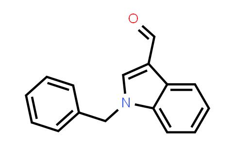 10511-51-0   1-Benzyl-1h-indole-3-carbaldehyde